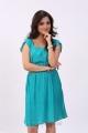 Nisha Agarwal New Photoshoot Pics in Light Blue Skirt