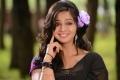Oke Okka Chance Heroine Nisha Shah Black Saree Photos