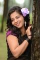 Actress Nisha Shah Black Saree Photos in Oke Okka Chance Movie