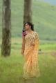 Actress Nisha Shah in Saree Photos