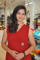 Nisha Shah in Red Dress Hot Photo Shoot Stills