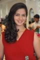 Nisha Shah in Red Dress Stills