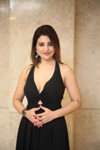Guduputani Movie Actress Nisha Singh Rajput Photos