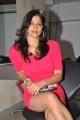 Nishanti Evani Hot in Pink Dress Stills
