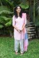 Nishanti Evani in Pink Churidar Dress
