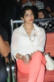 Telugu Actress Nishanti Evani @ Second Hand Audio Release