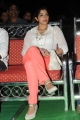 Telugu Actress Nishanti Stills @ Second Hand Audio Launch