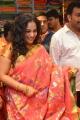 Actress Nithya Menen @ Kalamandir 25th Store Opening in Vishakapatnam