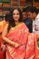 Actress Nithya Menen at Kalamandir Launch, Vizag