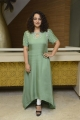 Actress Nithya Menon New Pics @ Ninnila Ninnila Press Meet