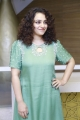 Actress Nitya Menon New Pics @ Ninnila Ninnila Press Meet