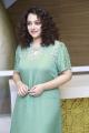 Actress Nithya Menon New Pics @ Ninnila Ninnila Press Meet