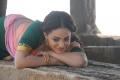 Actress Nithya Menen Photos in Nee Naan Naam Movie