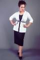Actress Nithya Menen Recent Photoshoot Images