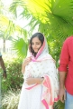 Nithya Menon New Stills @ Sharwanand New Movie Opening