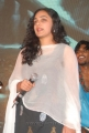 Actress Nithya Menon Photos at Gunde Jaari Gallanthayyinde Audio Function