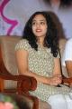 Nithya Menon at Ishq 100 Days Celebrations