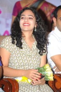 Cute Nithya Menon Latest Pictures