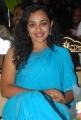 Nithya Menon Hot in Saree Pics