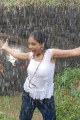 Actress Nithya Menon New Hot Wet Photos