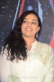 Actress Nithya Menon @ 100 Days of Love Audio Launch Images