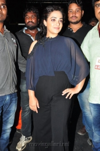Actress Nithya Menon Images @ Janatha Garage Audio Release