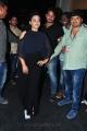 Actress Nithya Menon Images @ Janatha Garage Audio Launch