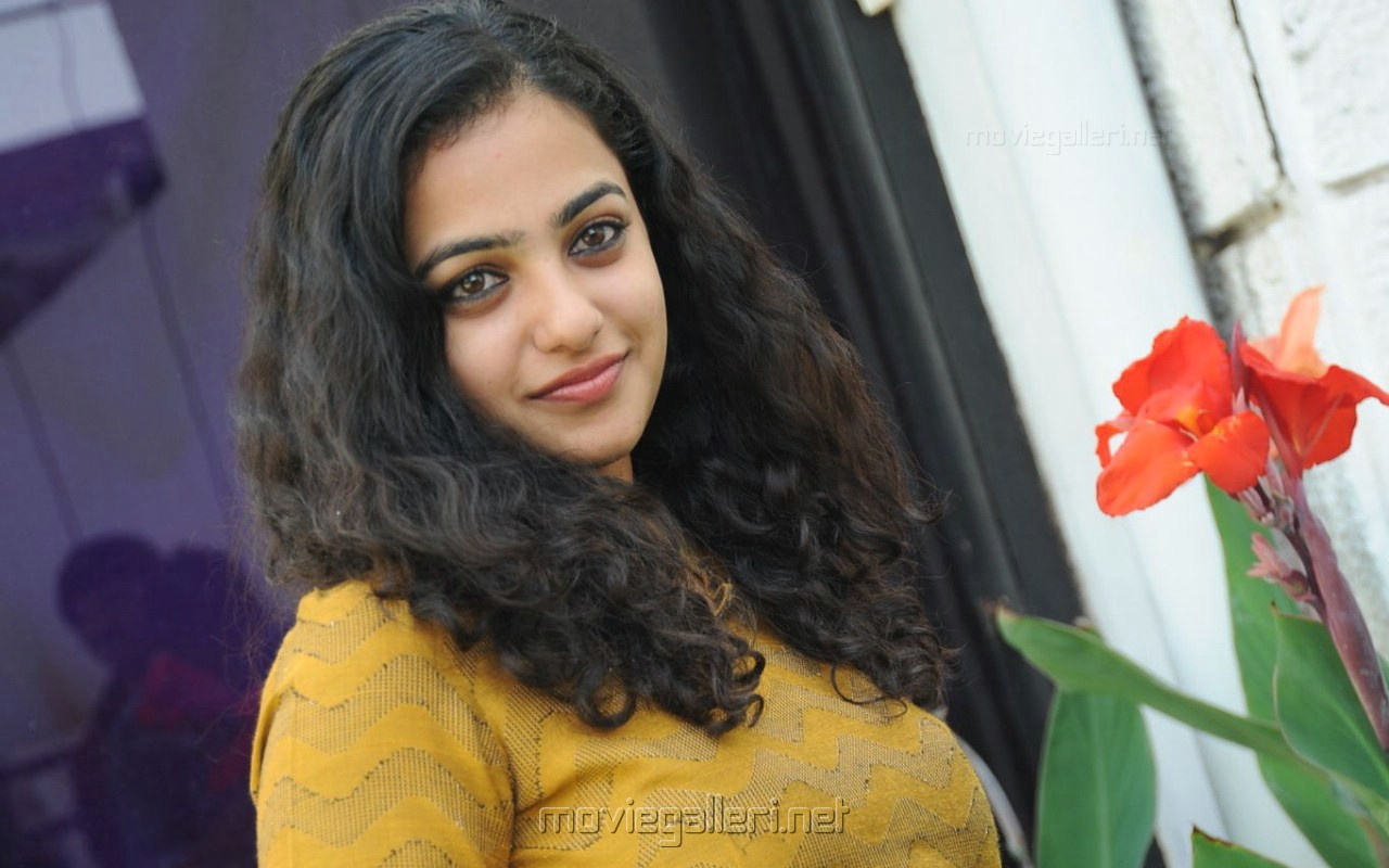 Nithya Menon HD Wallpapers