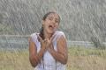 Heroine Nithya Menon in Nithya Telugu Movie Stills