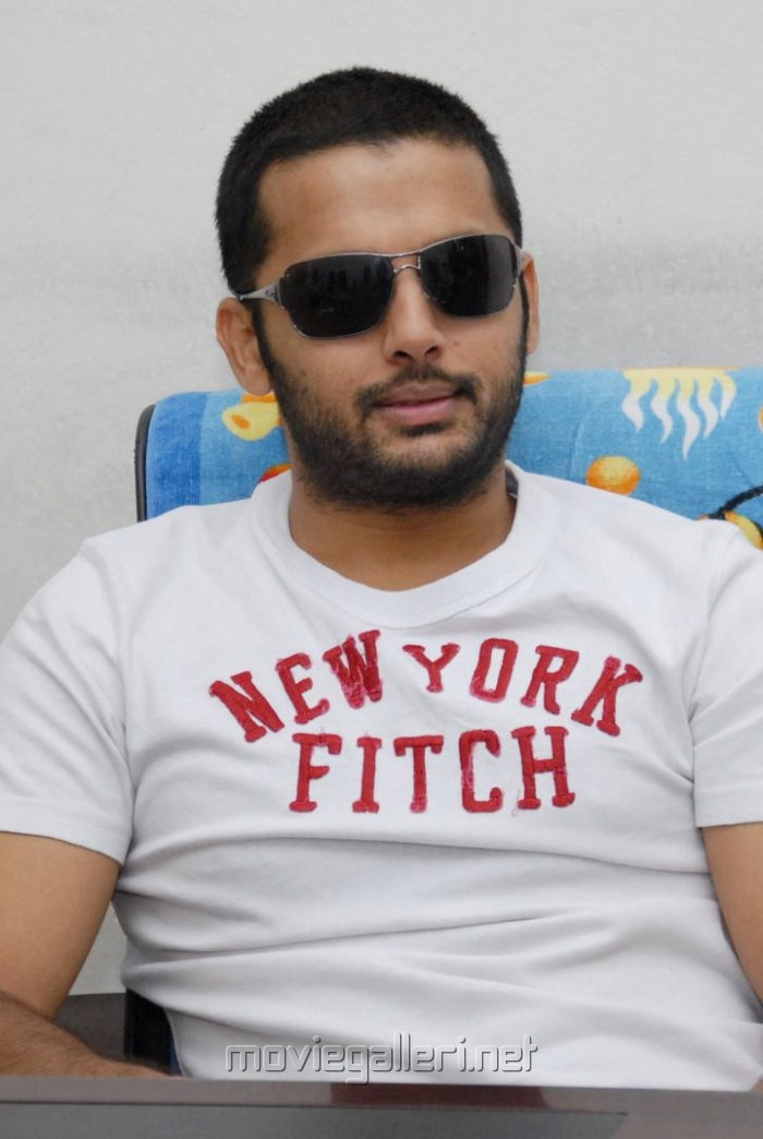 Nitin Kumar Reddy Pictures [ Gallery View ] - nitin_kumar_reddy_interview_photos_stills_0816