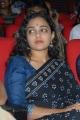 Actress Nithya Menon Cute Saree Photos at Okkadine Audio Release