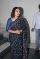 Beautiful Actress Nithya Menon Cute Looking Saree Photos