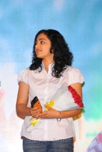 Nitya Menon Latest Pics