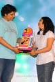 Nitya Menon at Ishq Platinum Disc Function