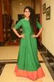 Actress Nithya Naresh New Pics in Green Dress