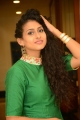 Actress Nitya Naresh New Pics in Green Dress
