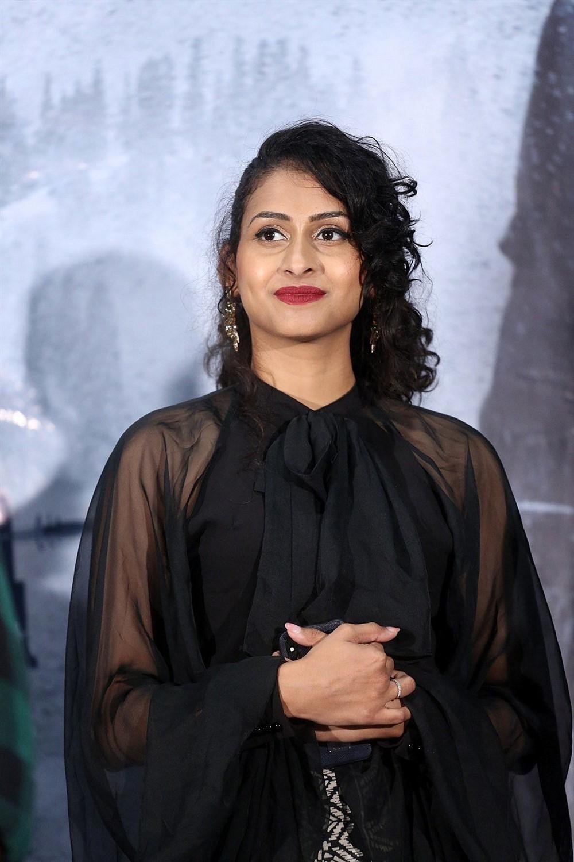 Telugu Actress Nitya Naresh New Pics