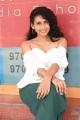 Actress Nithya Naresh New Stills @ Operation Gold Fish Teaser Launch