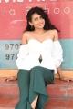 Actress Nithya Naresh Gorgeous Stills @ Operation Gold Fish Teaser Launch