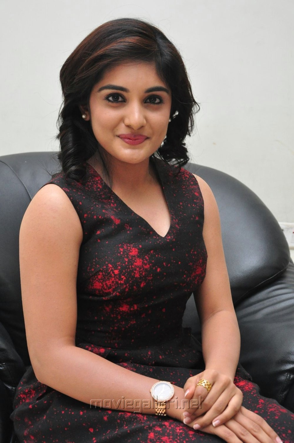 Actress Niveda Thomas Stills @ Gentleman Audio Release