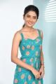 Actress Nivedhithaa Sathish Photos @ Anyas Tutorial Web Series Press Meet