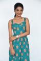 Actress Nivedhithaa Sathish Photos @ Anya's Tutorial Press Meet