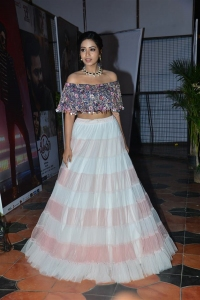 Chitralahari Actress Nivetha Pethuraj Beautiful Pics
