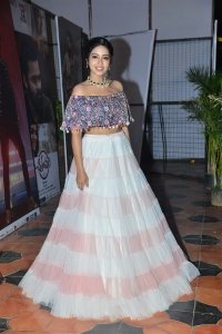 Chitralahari Movie Actress Nivetha Pethuraj Beautiful Pics