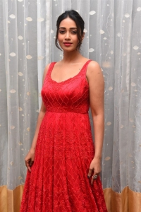Actress Nivetha Pethuraj Pictures @ Paagal Movie Pre Release