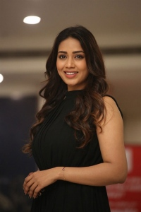 Paagal Movie Actress Nivetha Pethuraj Latest Pictures