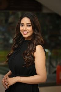 Paagal Movie Heroine Nivetha Pethuraj Latest Pictures