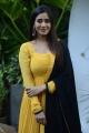 Red Movie Actress Nivetha Pethuraj in Yellow Salwar Kameez Photos