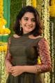 Actress Nivetha Thomas Latest Pics @ NKR16 Movie Launch