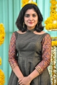 Actress Nivetha Thomas Latest Pics @ NKR16 Movie Opening